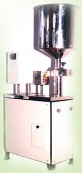 manual liquid filling machine india